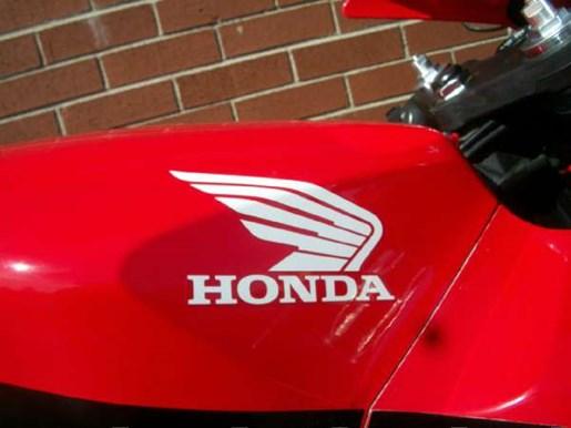2004 Honda CBR600RR Photo 3 of 18