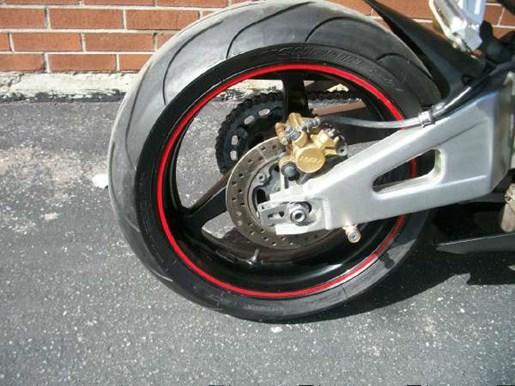 2004 Honda CBR600RR Photo 7 of 18