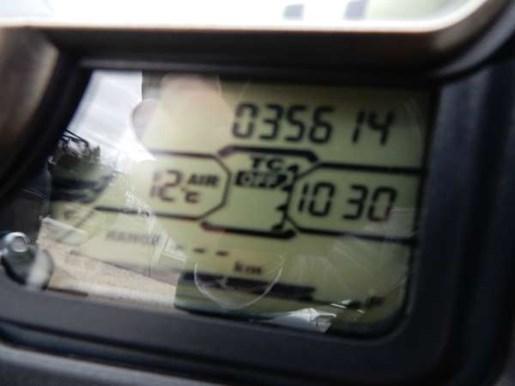 2014 Suzuki V-Strom 1000 ABS SE Photo 3 of 16
