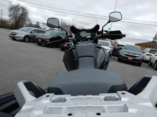 2014 Suzuki V-Strom 1000 ABS SE Photo 11 of 16