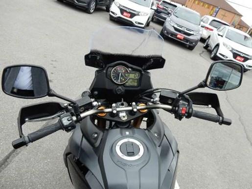 2014 Suzuki V-Strom 1000 ABS SE Photo 12 of 16