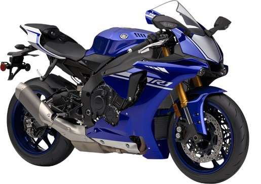 2017 Yamaha YZF R1ABS Photo 1 of 4