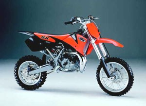 Ktm Dealers Ontario >> Print Listing - KTM 65 SX 2002 Used Motorcycle for Sale in ...
