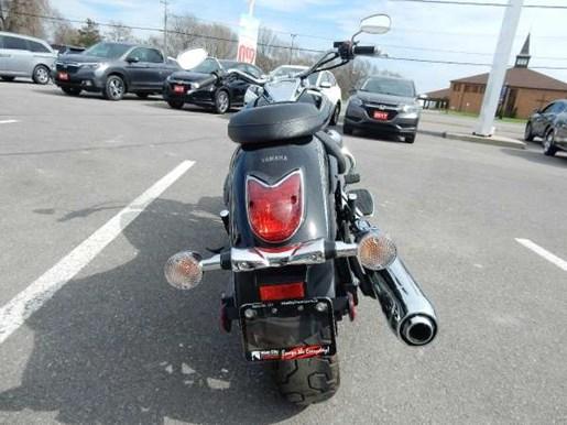 2011 Yamaha V-Star 950 Photo 5 of 17