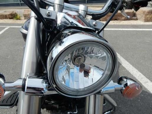 2011 Yamaha V-Star 950 Photo 11 of 17