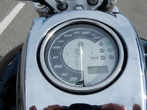 2011 Yamaha V-Star 950 Photo 12 of 17