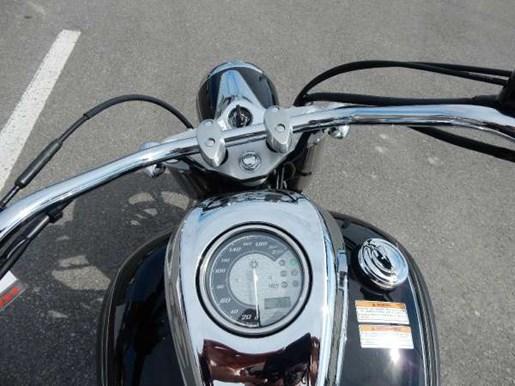 2011 Yamaha V-Star 950 Photo 13 of 17
