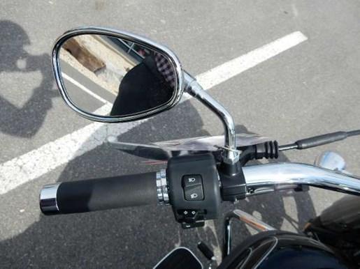 2011 Yamaha V-Star 950 Photo 15 of 17