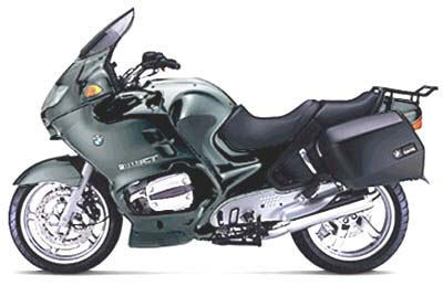 2004 BMW R 1150 RT (ABS) Photo 1 of 1