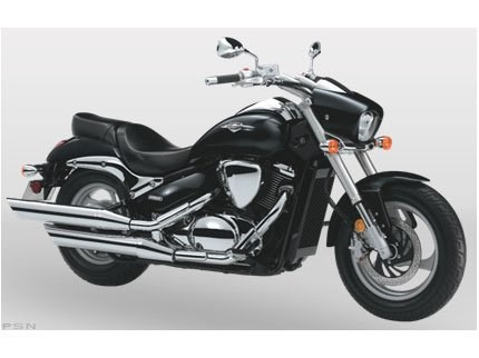 2011 Suzuki Boulevard M50 Photo 1 of 1
