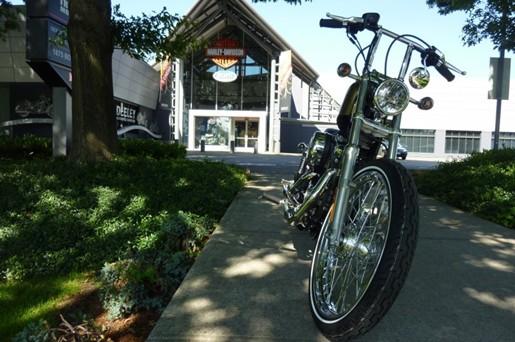 2013 Harley Davidson XL1200V Sportster 72 Photo 2 of 4