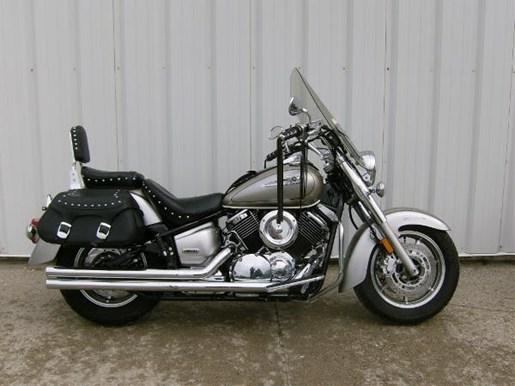 2006 Yamaha V Star 1100 Silverado Photo 1 of 4