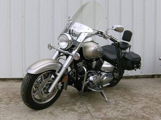 2006 Yamaha V Star 1100 Silverado Photo 3 of 4