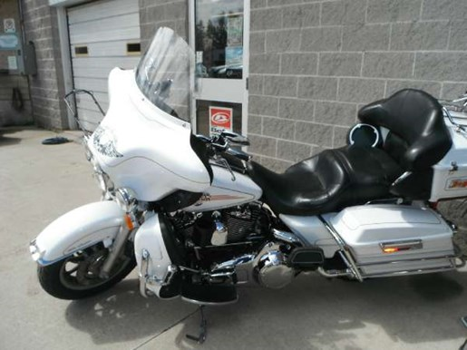 2007 Harley-Davidson Ultra Classic Electra Glide Photo 2 of 3