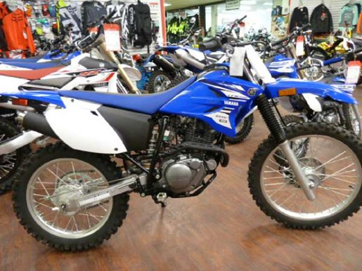yamaha tt r230 2017 new motorcycle for sale in fenwick ontario. Black Bedroom Furniture Sets. Home Design Ideas