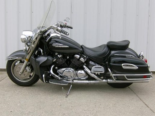 2005 Yamaha Royal Star Tour Deluxe Photo 4 of 4