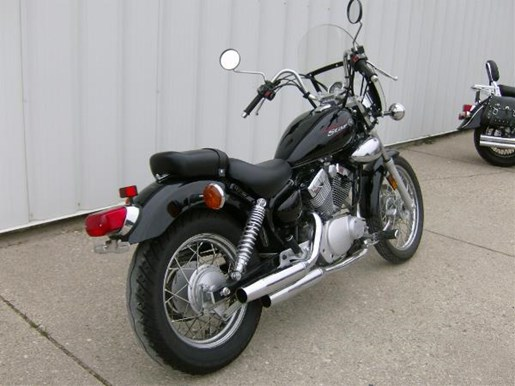 yamaha v star 250 2010 used motorcycle for sale in