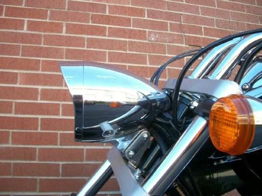 2010 Honda Stateline (VT1300CR) Photo 10 of 27