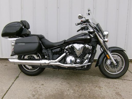 2010 Yamaha V-Star 1300 Photo 1 of 4