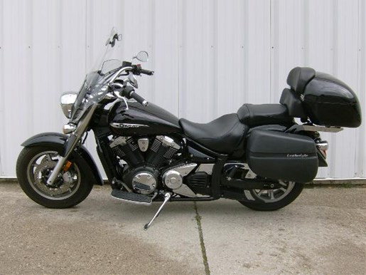 2010 Yamaha V-Star 1300 Photo 4 of 4