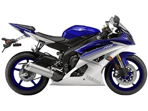 Yamaha Motorcycle Dealers In Edmonton