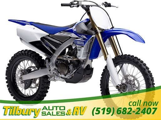 Yamaha yz250fx 2017 new motorcycle for sale in tilbury for Yamaha yz250fx for sale