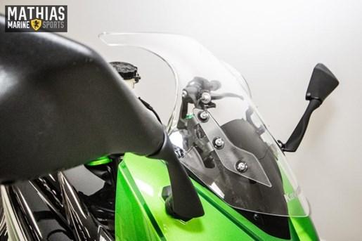 2016 Kawasaki NINJA 1000 ABS Photo 9 of 21