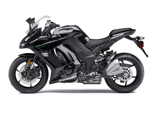 2016 Kawasaki NINJA 1000 ABS Photo 1 of 9