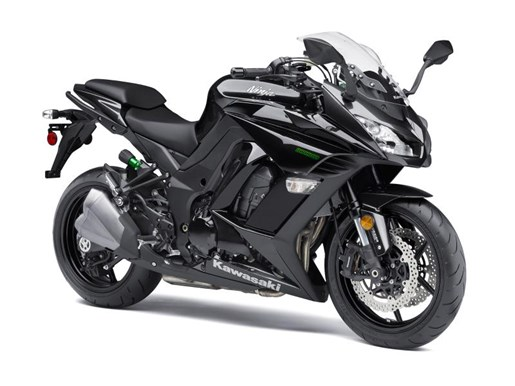 2016 Kawasaki NINJA 1000 ABS Photo 2 of 9