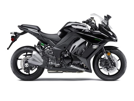 2016 Kawasaki NINJA 1000 ABS Photo 3 of 9