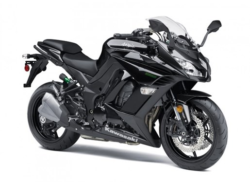 2016 Kawasaki NINJA 1000 ABS Photo 8 of 9