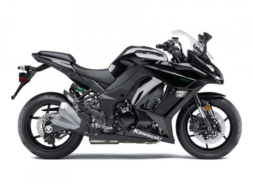 2016 Kawasaki NINJA 1000 ABS Photo 9 of 9
