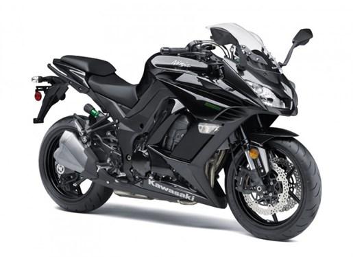 2016 Kawasaki NINJA 1000 ABS Photo 20 of 21