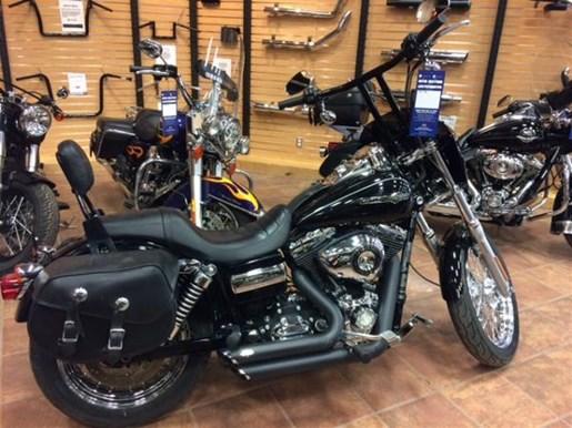 2012 Harley Davidson Dyna Super Glide Custom For Sale: Harley-Davidson Dyna Super Glide Custom 2012 Used