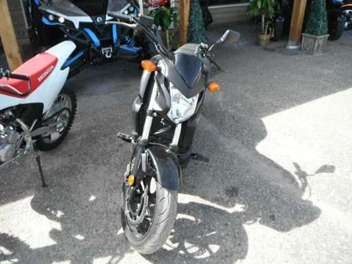 2014 Honda CTX700N Photo 2 of 4
