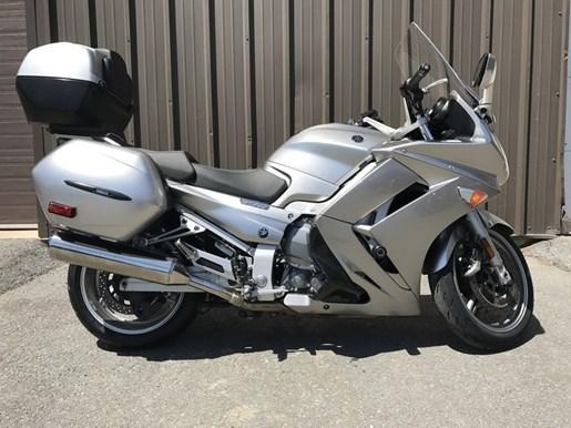 2010 Yamaha FJR 1300A Photo 1 of 5