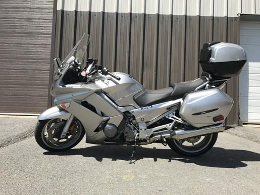 2010 Yamaha FJR 1300A Photo 5 of 5
