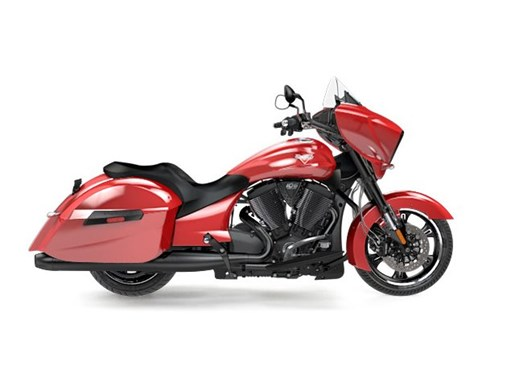 victory cross country havasu red pearl 2016 new motorcycle for sale in belleville ontario. Black Bedroom Furniture Sets. Home Design Ideas