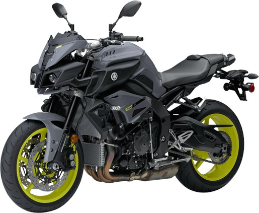 yamaha fz 10 abs 2017 new motorcycle for sale in port moody british columbia. Black Bedroom Furniture Sets. Home Design Ideas