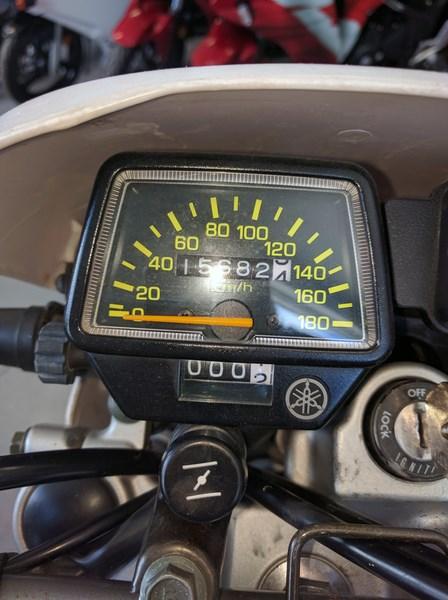 2001 Yamaha XT225 Photo 4 of 4