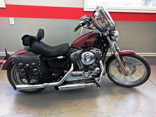 2013 Harley-Davidson XL1200V - Sportster® Seventy-Two™ Photo 1 of 6