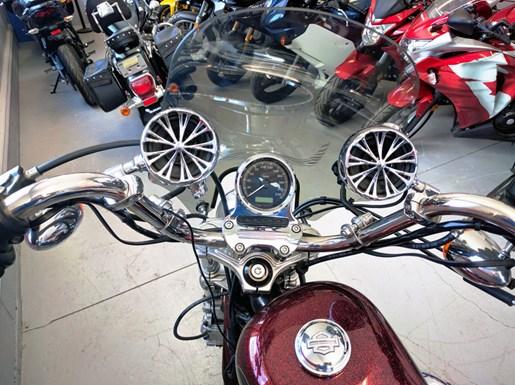 2013 Harley-Davidson XL1200V - Sportster® Seventy-Two™ Photo 2 of 6