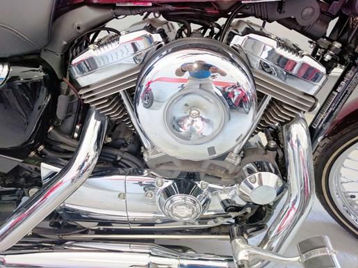 2013 Harley-Davidson XL1200V - Sportster® Seventy-Two™ Photo 4 of 6