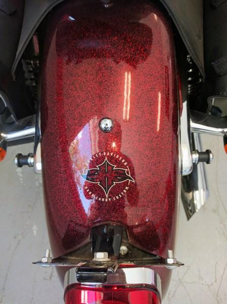 2013 Harley-Davidson XL1200V - Sportster® Seventy-Two™ Photo 6 of 6