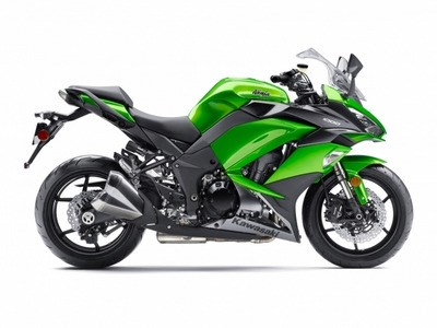 2017 Kawasaki Ninja 1000 ABS Photo 1 of 1