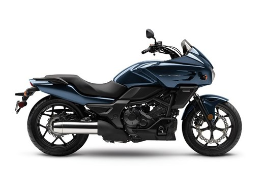 2017 Honda CTX700T Photo 2 of 2