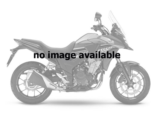 2017 Honda CB500X Matte Gunpowder Black Metallic Photo 2 of 2