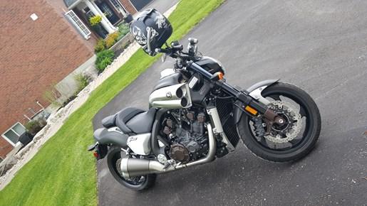 Barrie Yamaha Motorcycles