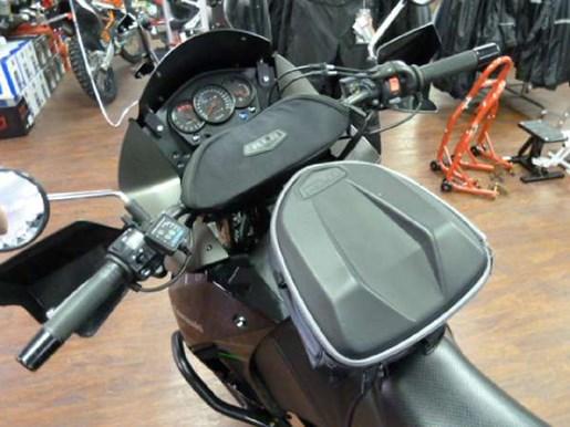 2014 Kawasaki KLR650 Photo 4 of 8