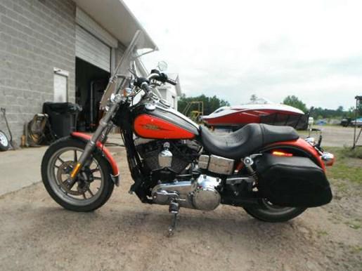 2009 Harley-Davidson Dyna Low Rider Photo 1 of 3